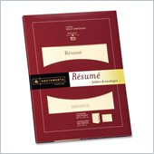 Southworth Resume Folder/Envelope