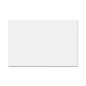 Sparco Plain Index Card