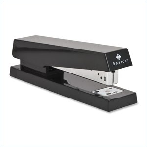 Sparco Full Strip Desktop Stapler