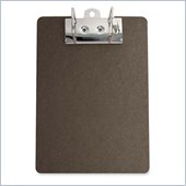 Sparco Lever Arch Clipboard