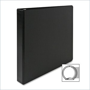 Sparco Vinyl Ring Binder