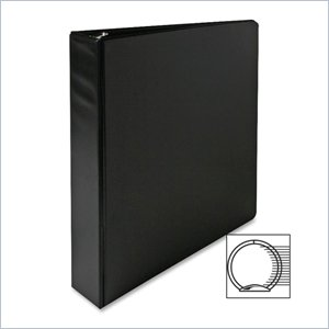 Sparco Round Ring Binder