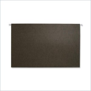 Sparco Standard Hanging File Folder