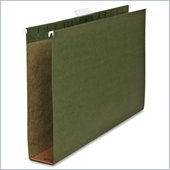 Sparco Box Bottom Hanging File Folder