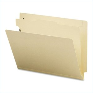 Sparco Medical File Folder