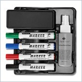 Sparco Marker and Eraser Caddy