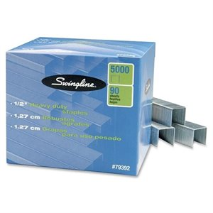 Swingline Heavy Duty Staples