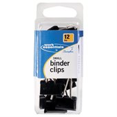 Swingline Small Binder Clips