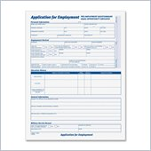 Tops Comprehensive Employment Application Form