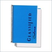 Tops Classified Colors Business Notebook