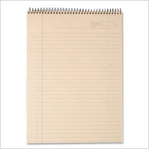 Tops Docket Gold Project Planner Pad