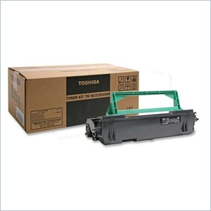 Toshiba TK18 Toner Cartridge