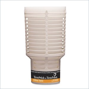TimeMist TimeWick Air Freshener Refill