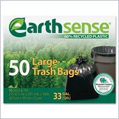 EarthSense Waste Bag