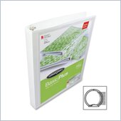 Wilson Jones Flexible Poly Ring Binder