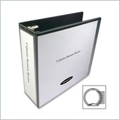 Wilson Jones Round Ring View Binder