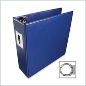 Wilson Jones Dubllock Round Ring Binder