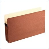 Wilson Jones Recycled Expansion File Pocket