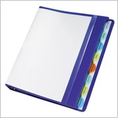 Wilson Jones View-Tab Presentation Binder