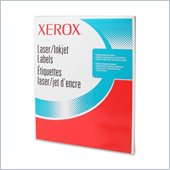 Xerox Copier Labels