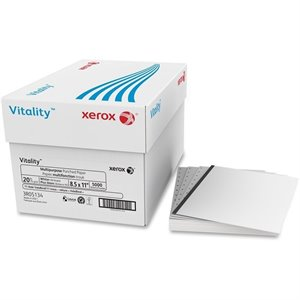 Xerox Business Velobind Binder Paper