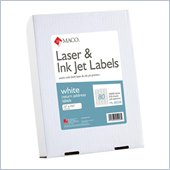 Maco Return Address Label