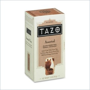 Starbucks Tazo Black Tea