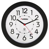 Lorell 60990 Radio Controlled Wall Clock