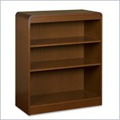 Lorell 2-Shelves Bookcase