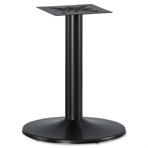 Lorell 87000 Series Conference Table Base