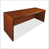 Lorell 88001 Rectangular Desk