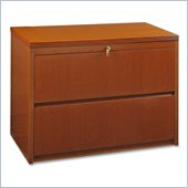 Lorell 88016 Two Drawer Lateral File