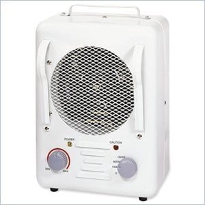 Lorell 29550 Space Heater