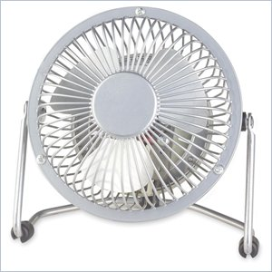 Lorell 49252 Portable Fan