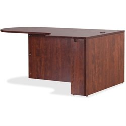 Lorell Essentials Srs Cherry Laminate Off. Desking