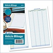 Adams Vehicle Mileage Log