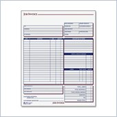Adams Contractor Form