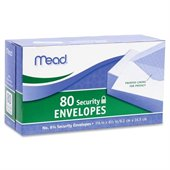 Mead Security Envelope