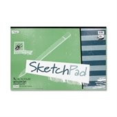MeadWestvaco Academie Sketch Pad
