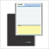 MeadWestvaco Cambridge Limited Business Notebook