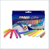 Dixon Prang Ambrite Paper Chalk