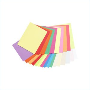 Pacon Array Brights Card Stock Paper