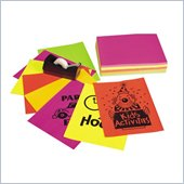 Pacon Neon Bond Paper