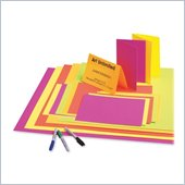 Pacon Neon Poster Board