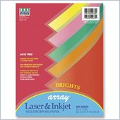 Pacon Array Brights Bond Paper