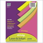 Pacon Array Bond Paper Assortment