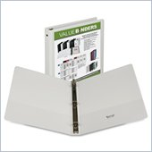 Samsill Economy Insertable Binder