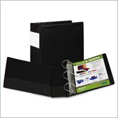 Samsill Angle-D Ring Binder