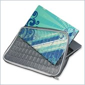 Altego 17 Clear Laptop Sleeve