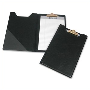 Samsill Professional Pad Holder with Clip